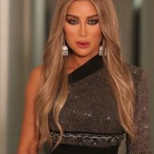 مايا دياب تثير الجدل بإطلالاتها في ديو المشاهير