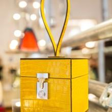 الحقائب المميزة والمبتكرة من Moynat Paris