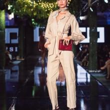 Sara Onsi تطرح خط جديد للملابس الجاهزة
