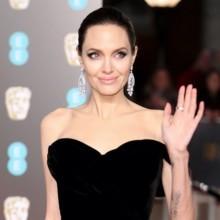 هل تنضم أنجلينا جولي لأبطال Marvel الخارقون؟