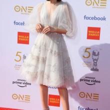 أزياء جورج شقرا تبهر العيون في حفل NAACP 2019