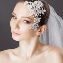 5 حيل لمكياج عروس ناجح