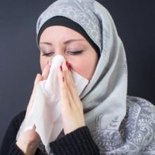 7 نصائح للتغلّب على الحساسية في شهر رمضان