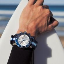 Breitling تطلق ساعتها الجديدة