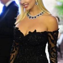 النجمات اللبنانيات الأكثر تألقاً في افتتاح مهرجان كان