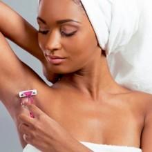 3 طرق طبيعية للتخلص من البثور بعد إزالة الشعر
