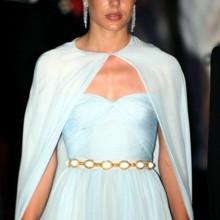 أناقة الأميرة شارلوت كاسيراغي تشغل العالم