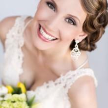 جدول مفصّل لبشرة مشرقة قبل يوم زفاف