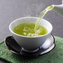 الشاي الأخضر يحارب السمنة