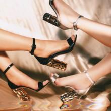 سلڤاتوري فيراغامو ومجموعة أحذية أنيقة وجريئة