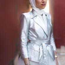 Sara Onsi بإبداعها..مصممة أزياء تشق طريقها إلى العالمية!