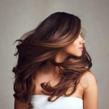 5 طرق تخلصك من تقصف الشعر قبل العيد
