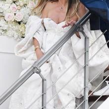 زفاف هايدي كلوم الثاني على متن أفخم يخوت العالم