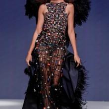 إنطلاق الدورة التاسعة من أسبوع الموضة العربي