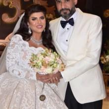 طلاق غدير السبتي بعد سنة ونصف من الزواج