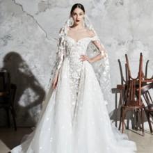 زهير مراد ومجموعة أزياء الزفاف لربيع 2020