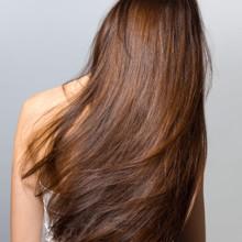 خليط الكزبرة والزنجبيل لتطويل الشعر