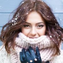 5 طرق لحماية الشعر من تلف الشتاء