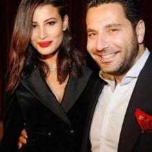 وسام بريدي وريم السعيدي يستقبلان طفلتهما الثانية