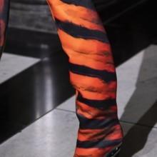 أجمل الأحذية لخريف 2020 من المنصات اللندنيّة