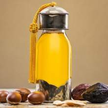 5 استخدامات جمالية فعّالة لزيت الأرغان