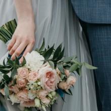 بالفيديو: زفاف في زمن الكورونا