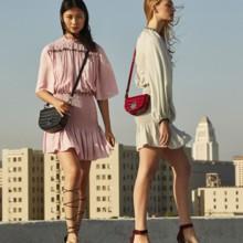 Longchamp تعيد اختراع الأناقة الفرنسية