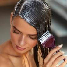 إكتشفي الطريقة الصحيحة لتطبيق ماسك الشعر