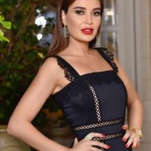 سيرين عبد النور ترد على ما حدث مع داليا مبارك