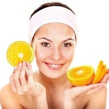 فوائد البرتقال المذهلة للعناية بالبشرة