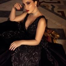 المتميزة نسرين طافش في مقابلة حصرية مع Elle Arabia