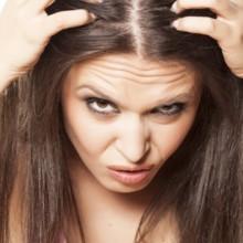 هكذا تتخلّصين من تزييت الشعر