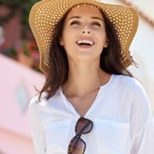 10 نصائح لبشرة جميلة وجسم مثالي في الصيف