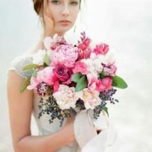 5 خلطات طبيعية ببتلات الورد للعناية ببشرة العروس