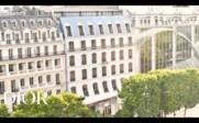 The new Dior Champs-Elysées boutique
